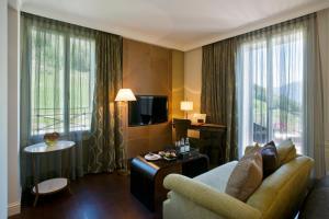 Hotel Villa Honegg (37 of 58)