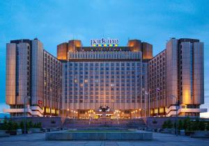 Отель Park Inn By Radisson Прибалтийская