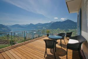 Hotel Villa Honegg (6 of 58)