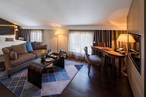 Hotel Villa Honegg (16 of 58)