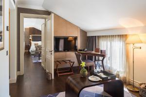 Hotel Villa Honegg (9 of 58)