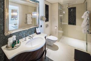 Hotel Villa Honegg (24 of 58)
