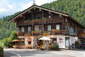 Landgasthof Mauth - Hotel - Kirchdorf
