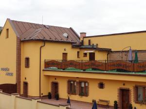 Penzion Anesis - Brieštie