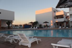 Aparthotel Las Colinas, Costa Teguise - Lanzarote