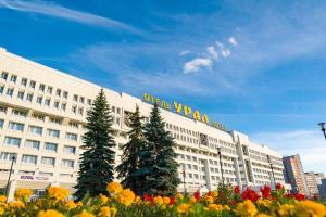 Отель Урал
