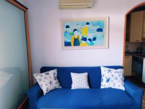 Accogliente appartamento a due passi dal mare