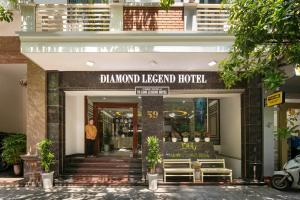 Tu Linh Legend Hotel
