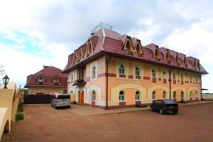 Отель Милославский, Брянск