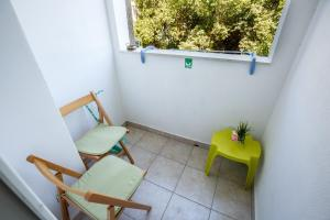 Apartment Green Forest 4+2, Apartmány  Split - big - 26