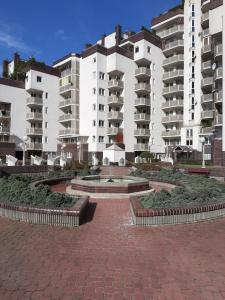 Apartments Vistula