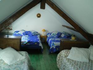 MONTAGNE - Hotel - Boutx