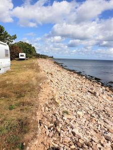 Nexø Camping Cottages