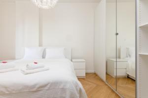 Żelazna Mirów Apartment