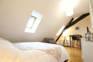 Colmar Historic Center - Cosy Appartement PETIT CATHEDRALE 2 - BookingAlsace