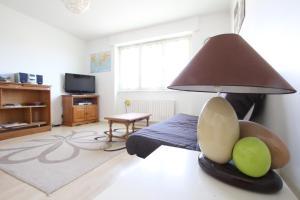 Colmar Nature - Quiet Apartment MARAICHERS