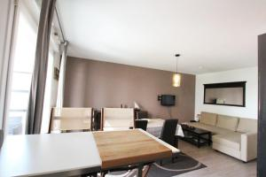 Colmar City Center - Appartement GALTZ Terrasse and Free Parking - BookingAlsace