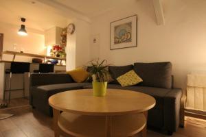 Colmar City Center - Appartement BELLE-VUE 4 étoiles