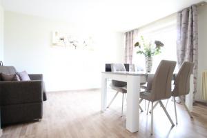 Colmar City Center - Quiet Appartement SYMPHONIE Terrasse - BookingAlsace