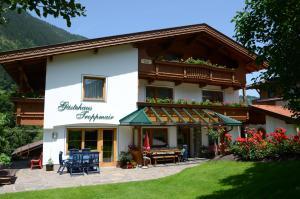 Gästehaus Troppmair