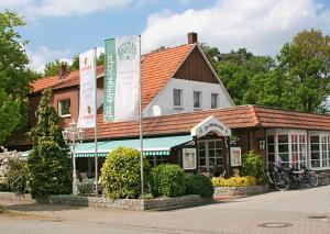 Land-gut Hotel Ritter - Gescher