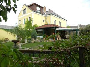 Chalupub Gästehaus