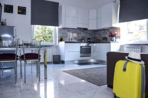 Rampa Brancaleone Apartment - abcRoma.com