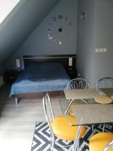 Apartament 302 Kiky