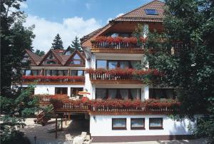 Hotel Sonnenhof - Bad Sachsa