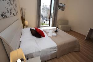 Aria Rome Rooms - abcRoma.com