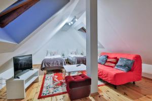 Apartament Esja