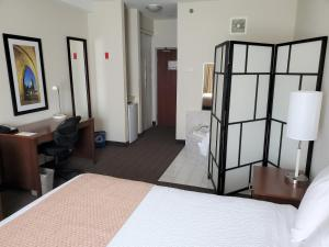 Days Inn by Wyndham Ottawa Airport - Hotel - Ottawa