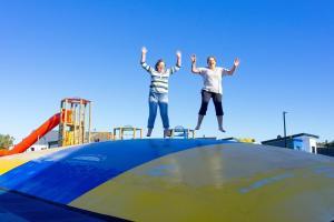 Hokitika's Kiwi Holiday Park and Motels - Hotel - Hokitika