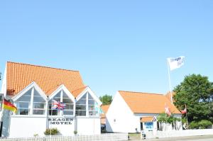 Skagen Motel, 9990 Skagen