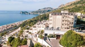 Hotel Olimpo le Terrazze - AbcAlberghi.com