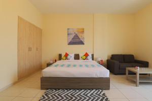 OYO 269 Home Studio Emirates Cluster International city - Dubai