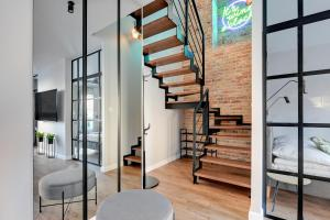 Stay Win Apartments