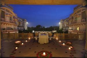 Vivanta by Taj - Hari Mahal (12 of 67)