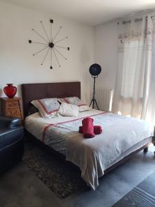 Nid Douillet Courts séjours 1 ou 2 personnes - Apartment - Les Angles