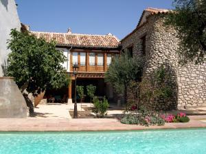 Accommodation in Colmenar de Oreja