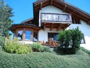 obrázek - Privathaus Achensee