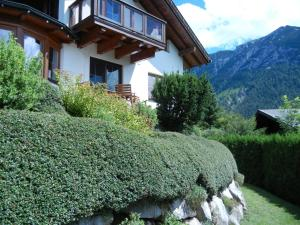 Accommodation in Achenkirch