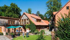 Accommodation in Hullersen