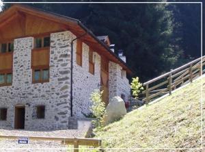 Maso Noce - AbcAlberghi.com