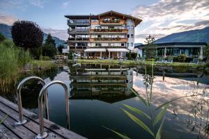 Sport- und Wellnesshotel Held 4 Sterne Superior, Альпбах