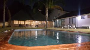 Luxury Heights Guesthouse