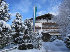 Park Hotel Leonardo - Moena