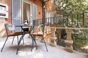Holiday Apartment Bernini Near The Trevi Fountain - 5 Bedroom