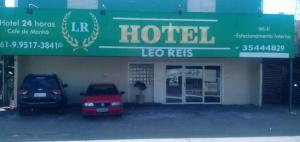 . LÉO REIS HOTEL