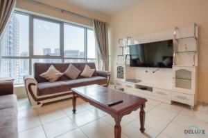 2 Bedroom Apartment in The Point Tower by Deluxe Holiday Homes - Dubai